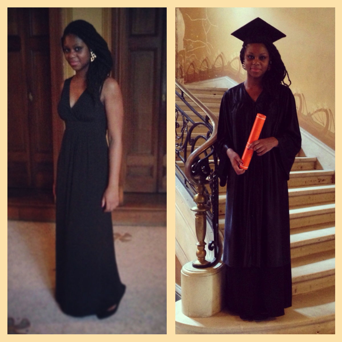 Robe soiree pour remise diplome