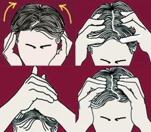 massage-cheveux-technique