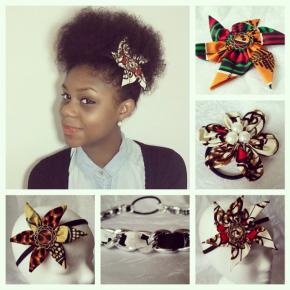 De nouveaux accessoires sont disponibles sur Ebeni Shop