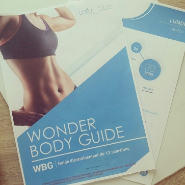 wonder body guide