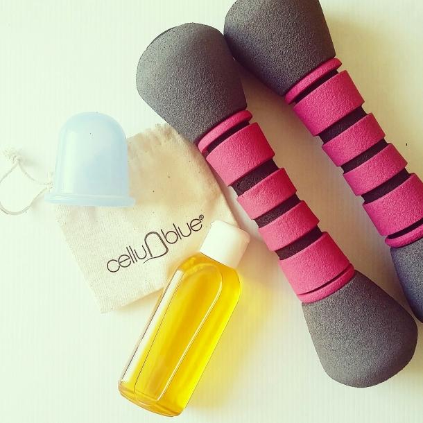 Ventouse anti-cellulite WBG - Ebeni Diary
