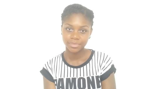 summer make up Ebeni Diary
