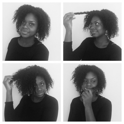 Twist out Volumineux - Steph Etsonbas (Ebeni Diary) blog beauté