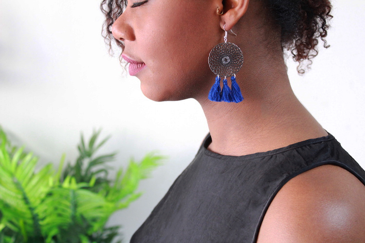 DIY Boucles d'oreilles - Do it yourself BO