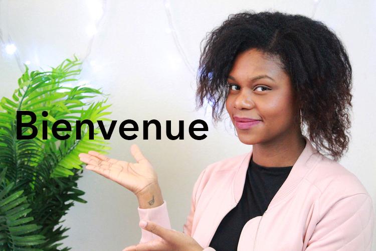 Ebeni Diary - Sur ma chaine vous retrouverez des soins cheveux, des tutos coiffures, de la beauté, des DIY et des sujets Lifestyle (voyage, développement personnel, entreprenariat, ...)