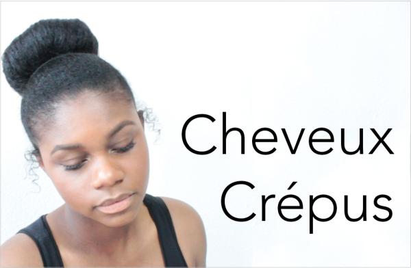 CHEVEUX CR2PUS